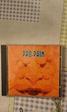PRO PAIN - PRO PAIN - CD