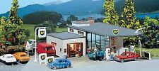 Faller 232219 BP-Tankstelle, Spur N, Epoche III, Bausatz, Neu