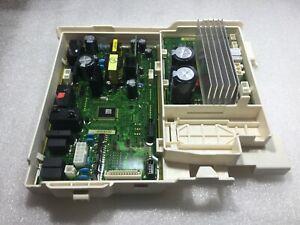 SAMSUNG WD80J5A10AX WASHING MACHINE - PCB INVERTER DC92-01789B DC9201789B