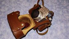 Kleinbild - Spiegelreflexkamera EXA 0 - Sammlerstück !!! (1)