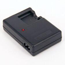 LI-40C Battery Charger for Olympus LI-40B LI-42B SP700