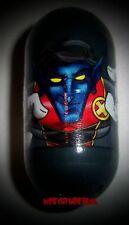 Marvel Universe Mighty Beanz 28 Nightcrawler 2010 Bean Uncanny X-Men Wolverine