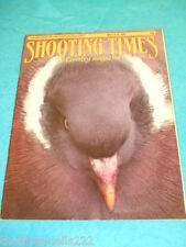 SHOOTING TIMES & COUNTRY MAGAZINE - MAY 19 1988