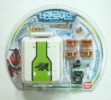BANDAI Masked Kamen Rider Fourze Foodroid Series : Nuggegyroika (nugget) #06