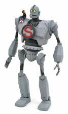 Le Géant de fer Iron Giant Action Figure Diamond Select Toys