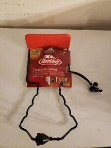 Berkley 1476664 Mobile Casting Spinning Reel Black/Red Fishing Line Spooler