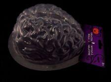 Halloween jello Gelatin Brain Mold Zombie ice