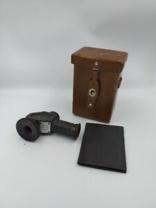 Very rare Kavraisky tilt meter Early version of the USSR Vintage