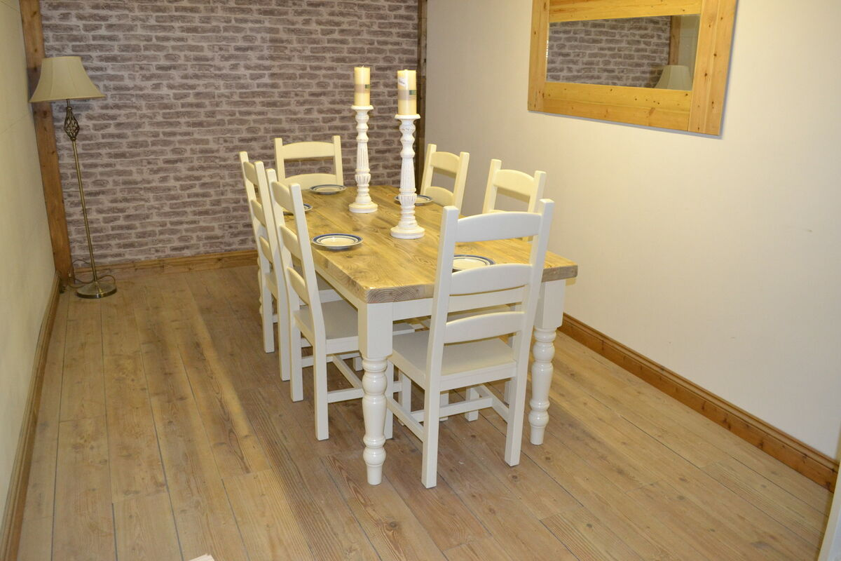 Cambridge Farmhouse Furniture