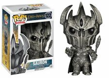 Sauron POP Vinyl Figure #122 Funko The Lord Of The Rings New!