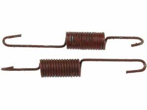 For 1983-1984 Chrysler Executive Sedan Drum Brake Adjusting Spring Kit 34759BD