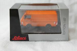 """Schuco 452592200 VW LT 28 """"Stadtbauamt Fürth"""" 1:87"""