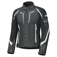 Veste Tex Held Fumé Couleur: Noir/Blanc Grand : 3xl