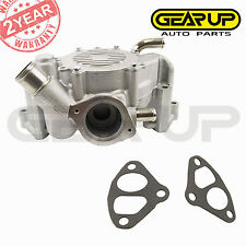 Water Pump for Chevy Corvette Chevrolet Grand Sport 5.7L w/  gaskets 93-96