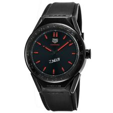 New Tag Heuer Connected Modular 45 J. Balvin Men's Watch SBF8A8025.82FT6138