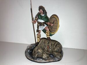 toy soldiers Celtic Warrior
