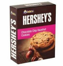 Julie's Hershey's Chocolate Chip Hazelnut Cookies 135g