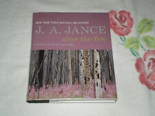 After the Fire by J. A. Jance      *Signed*
