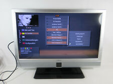 Metz AXIO 32 LED Media R LED Fernseher mit 250 GB Festplatte 200 Hz Sat / DVB-C