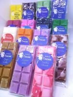 WAX MELTS TARTS, Highly Fragranced, Hand Made, you choose Scents. Beeswax Blend