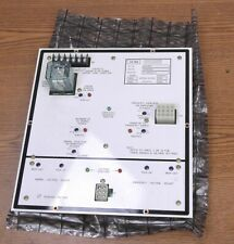 Hubbell LX301 Automatic Transfer Switch Controller Unit 480V 60 Hz