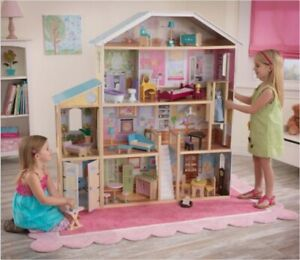 Kidkraft Majestic Mansion Dollhouse - Brand New (In the box)