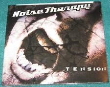 NOISE THERAPY, Tension, CD, NEW
