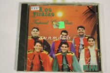Grupo Los Piratas Tropical Con Clase - Morena Punky Punky-  Music CD