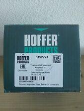 HOFFER 8192774 - TERMOSTATO, REFRIGERANTE, Chevrolet Spark M300