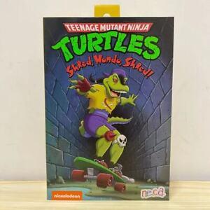 """NECA Teenage Mutant Ninja Turtles Mondo Gecko 7"""" Action Figure OFFICIAL IN STOCK"""