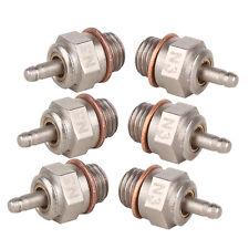 6pcs N3 Glow Plug #3 Spark Hot Nitro Engine for RC Model Car HSP 1:10 70117