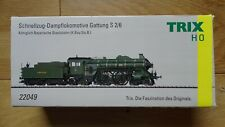 Trix 22049 DCC Son Locomotive S 2/6 K.Bay.Sts.B Epoque 1 HO