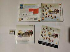 Theatrhythm Final Fantasy - Nintendo 3DS