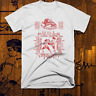 Muay Thai T-shirt MMA, UFC, Jiu Jitsu Fight Club Thai Boxing Sak Yant Tattoo Tee