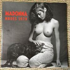 Madonna Pop Music Memorabilia