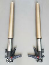 Ducati Monster 696 796 1100 adjustable Marzocchi fork left right