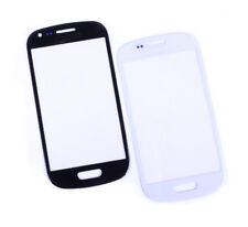 Outer Screen Glass Lens For Samsung Galaxy S3 Mini i8190- White
