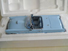 1957 Ford Thunderbird Convertible Precision 100 1:18