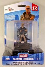 Disney Infinity 2.0 Edition: MARVEL's Nick Fury Collector Edition w/Display Case
