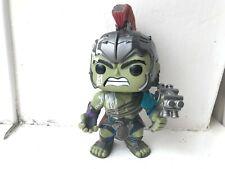 Marvel Thor Ragnarok-casqué Gladiator Hulk Vinyl Figure #241 Funko Pop