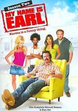My Name Is Earl Season 2 - DVD Region 1
