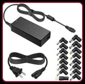 ZOZO ~ 90w Universal AC Laptop Charger~Acer, Apple, IBM, HP, Dell, Toshiba ++