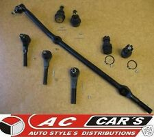 STEERING FORD F250 SD 4WD 7.3L 2000 TIE ROD BALL JOINT