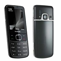 Brand New Nokia 6700 Classic - Black Sim Free (Unlocked) Mobile Phone UK SELLER