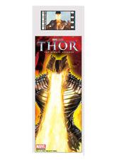The Mighty Thor Destroyer Bookmark 35mm Movie Film Cel Marvel Studios Asgard New