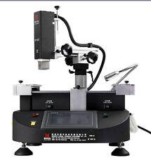 110V 4500KW Touch Screen BGA Rework station Repair computer BGA Machine