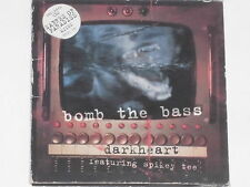 BOMB THE BASS -Darkheart- CD