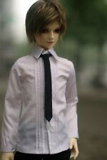 [wamami] 529# White Shirtt/Clothes For 1/4 MSD DZ AOD DOD BJD Boy Dollfie