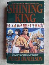 Peter Danielson CHILDREN OF THE LION XVIII #18 Shining King 1st 1995 L@@K WOW!!!