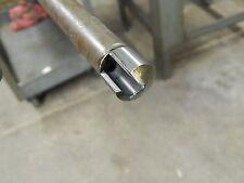 """Eldorado .7480 x 85"""" Carbide Tipped Gun Drill"""